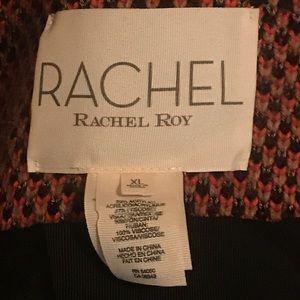 RACHEL Rachel Roy Sweaters - Rachel Roy Thick Cozy Aztec Sweater
